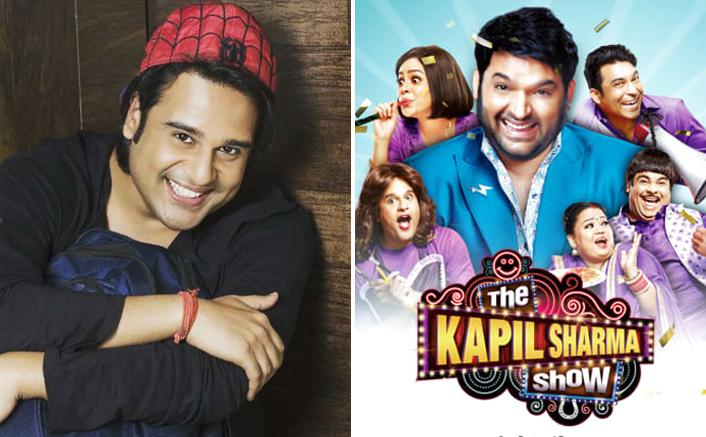 The Kapil Sharma Show: Krushna Abhishek Walks Away And The Reason Will Leave You In Splits