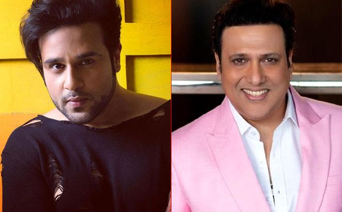 The Kapil Sharma Show recent episode witnesses Govinda take a subtle dig at Krushna Abhishek