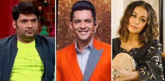 Kapil Sharma Asks Aditya Narayan If He Announced Marriage In Anger As Neha Kakkar Got Hitched; His Answer Will Leave You In Splits!