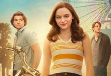 The Kissing Booth 3' to premiere in summer 2021, reveals Joey King