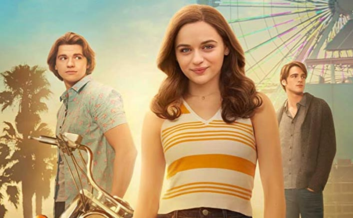 The Kissing Booth 3: Joey King Puts Light On The Release Plans