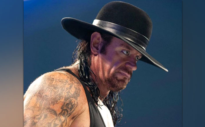 The Man Behind The Undertaker's Farewell