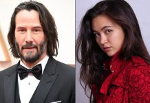 The Matrix 4: Keanu Reeves & Jessica Henwick Are Shooting In Germany Currently
