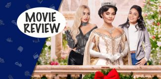 The Princess Switch 2: Switched Again Movie Review: Vanessa Hudgens Is Back