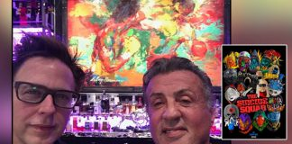 The Suicide Squad: Sylvester Stallone Joins The Sequel