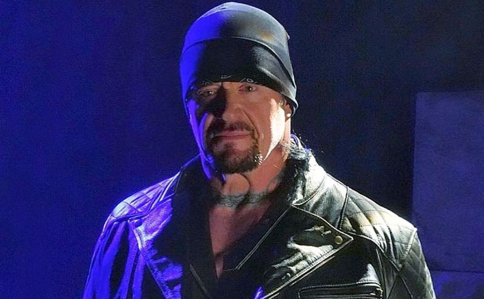 The Undertaker's Cameo At Survivor Series