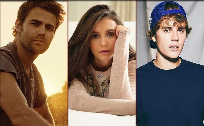 The Vampire Diaries Spin-Off Ft. Nina Dobrev, Paul Wesley & Justin Bieber Has Left Us In Splits