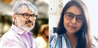 There's a certain calmness about Sanjay Leela Bhansali: Nayan Shukla