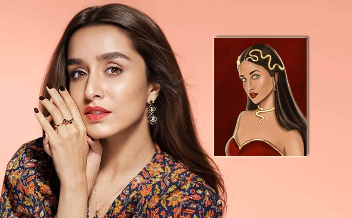 """They've made my heart overflow with gratitude"",shares Shraddha Kapoor on her social media for the overwhelming love on her upcoming film Nagin"