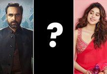 After Pankaj Tripathi, This Veteran Actor To Play Janhvi Kapoor's Father In Helen Remake