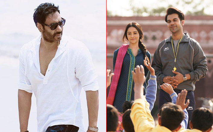 Producer Ajay Devgn Opens Up About His Latest Film Chhalaang