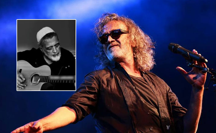 This Video Clip Of Lucky Ali Singing O Sanam Will Give You All The Emotions You Need Today