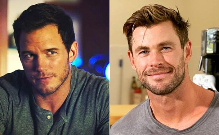 Thor: Love And Thunder Actor Chris Pratt Wants Chris Hemsworth To Stop Working Out