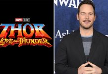 Thor: Love And Thunder: Chris Pratt AKA Star-Lord To Start Shooting For The Film In Early 2021?