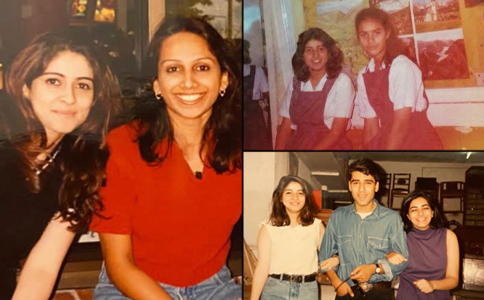 Throwback Thursday: Check Out These Unseen Photos Of Bhavana Panday From Back When She Was In College!!!