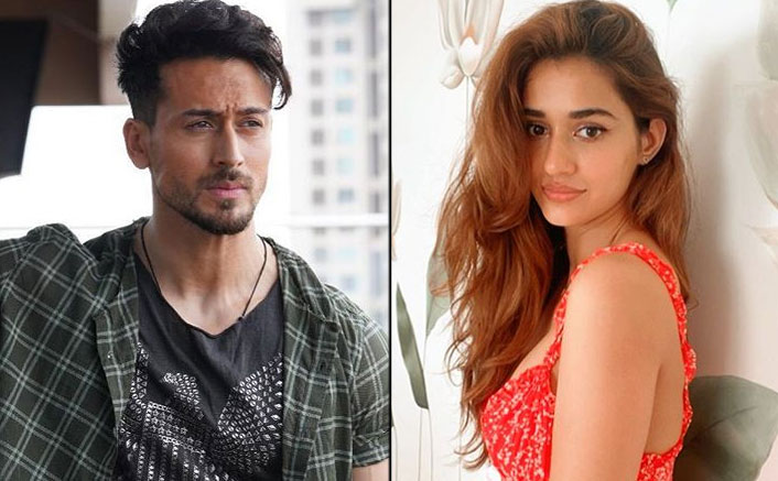 Tiger Shroff & Disha Patani Vacation Together In Maldives