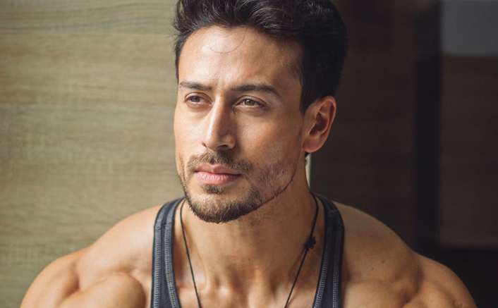 Tiger Shroff Burns His Cake Calories In An EXTREMELY Tough Way!