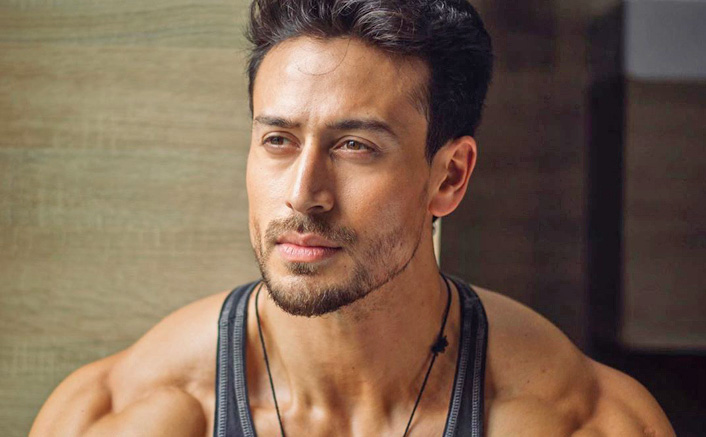 Tiger Shroff wonders if his shorts have shrunk during lockdown