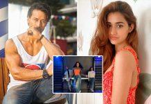 Tiger Shroff's sister wants to raid Disha Patani's closet