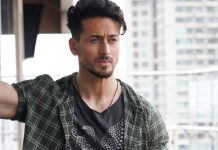Tiger Shroff's to do list from the lockdown is too much to handle