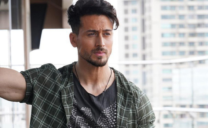 Tiger Shroff Is All Set To Treat His Fans With Exciting Films