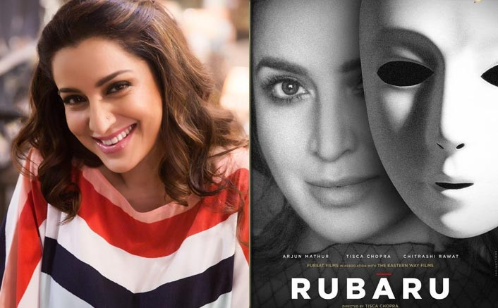 Tisca Chopra Opens Up On Her Directorial Debut 'Rubaru'