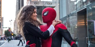 Spider-Man 3: Tom Holland & Zendaya Perform High-Octane Wire Stunt, WATCH