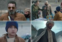 Torbaaz Trailer OUT!