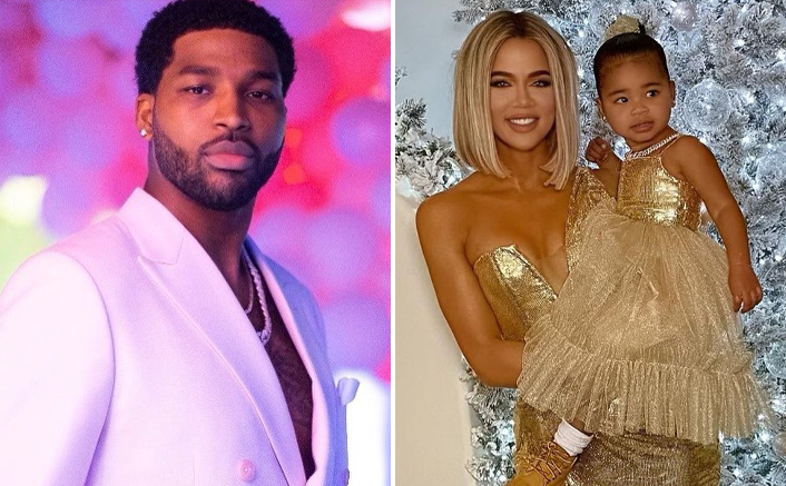 Khloe Kardashian & Tristan Thompson Have Been In An On & Off Thing.