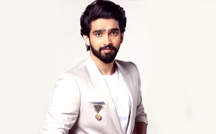 Tu Mera Nahi: Amaal Mallik Exclusively Talks About His Complicated Love Life