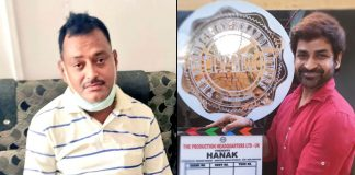 TV star Manish Goel to star as Vikas Dubey in 'Hanak'