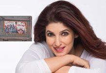 Twinkle Khanna on how 'Mela' left a mark or scar on her