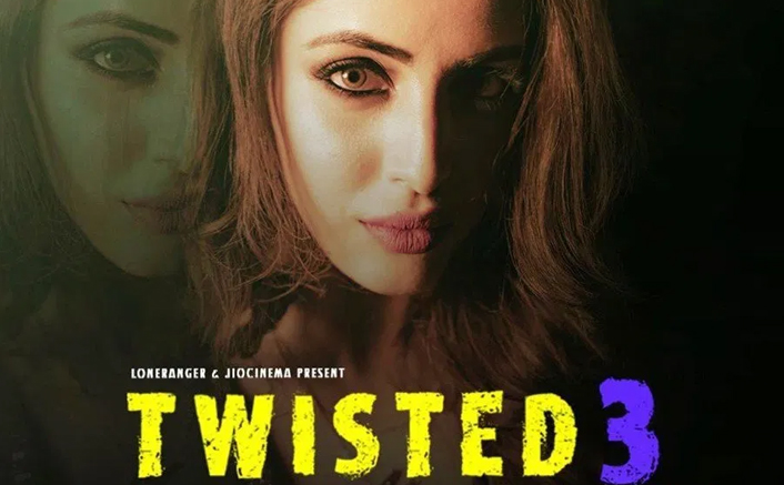 Twisted 3 touching the new high