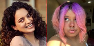 Twitterati Lashes Out At Kangana Ranaut For Mocking Priyanka Paul