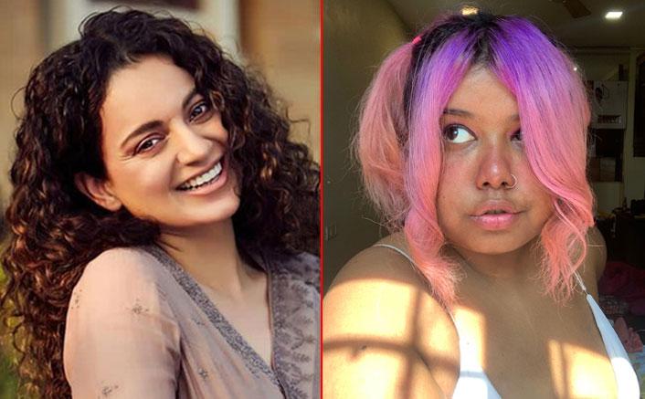 Twitterati Lashes Out At Kangana Ranaut For Mocking Priyanka Paul