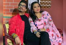Bharti Singh & Harsh Limbachiyaa Granted Bail