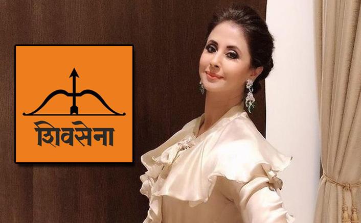 "Urmila Matondkar Clarifies ""No, I Am Not"" Joining Shiv Sena"