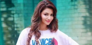 Urvashi Rautela's career choice that is driven by hormone of love