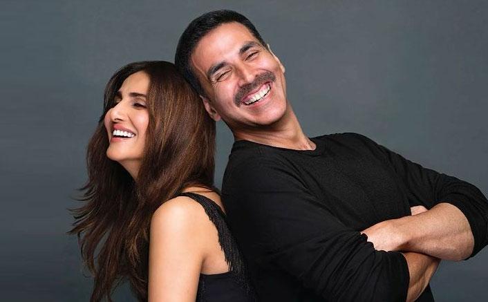 Vaani Kapoor: Akshay Kumar can ace any genre