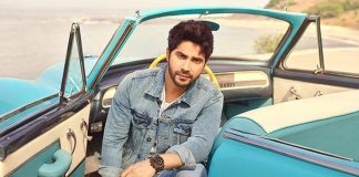 Varun Dhawan urges fans to be safe, work safe