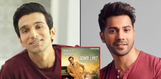 Varun Dhawan Was All Set To Play Harshad Mehta In A Movie Before Scam 1992