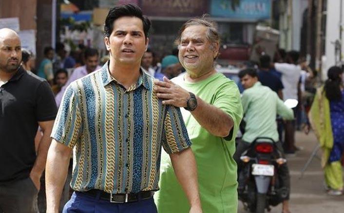Varun Dhawan Shares A Heartfelt Note For Father & Director David Dhawan