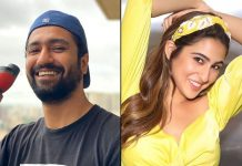 Vicky Kaushal & Sara Ali Khan To Lead The Immortal Ashwatthama?