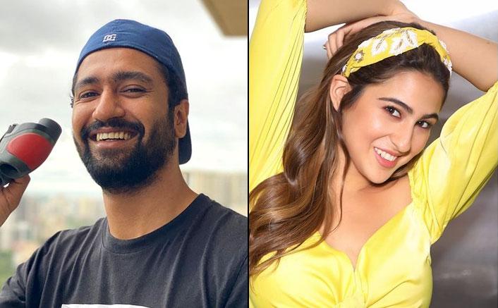Vicky Kaushal & Sara Ali Khan To Lead The Immortal Ashwatthama?