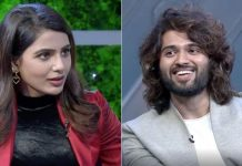 Vijay Deverakonda Confirms Being Single On Samantha Akkineni's Talk Show