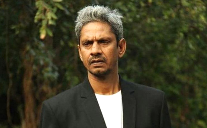Vijay Raaz Not To Resume Work On Sherni