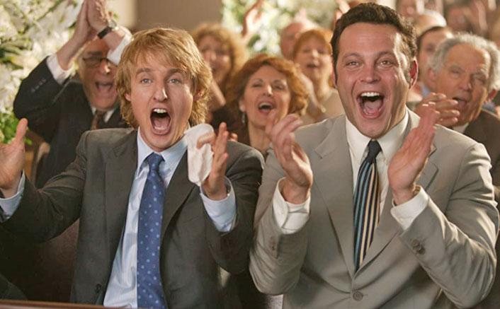 Vince Vaughn-Owen Wilson hit 'Wedding Crashers' could get a sequel