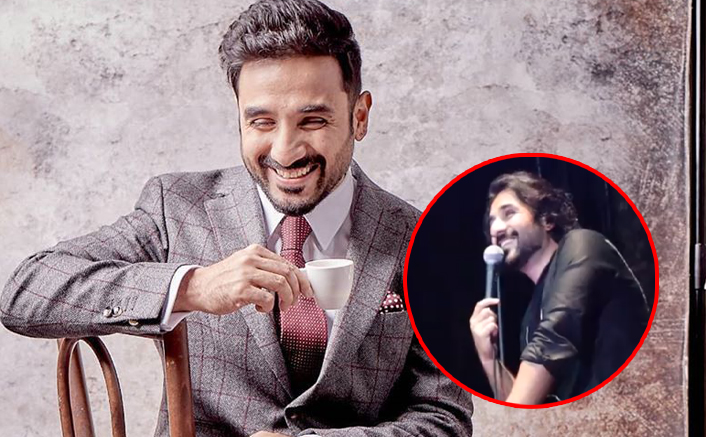 Vir Das' New Rant On The US Elections Is The Best Thing You'll See On The Internet Today
