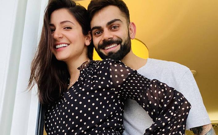 Virat Kohli Reveals The Real Reason Behind Taking Paternity Leave For Anushka Sharma