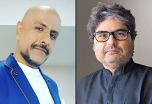 Vishal Bhardwaj, Vishal Dadlani collaborate on a 'relevant, necessary' song